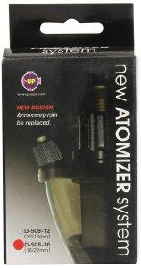 UP Aqua atomizer package